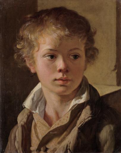 Портрет А.В. Тропинина
