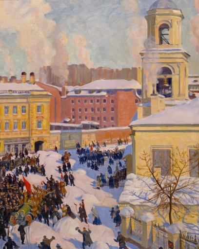 27 февраля 1917 года