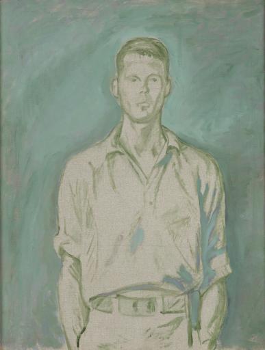 Портрет С.П. Урусевского