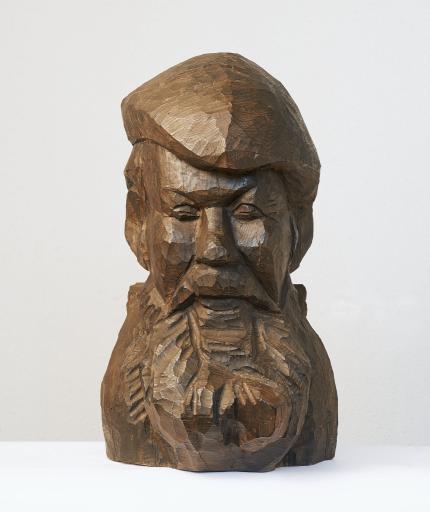 Портрет художника В.Я.Юкина