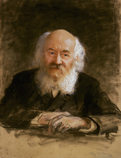 Портрет Д.А.Ровинского