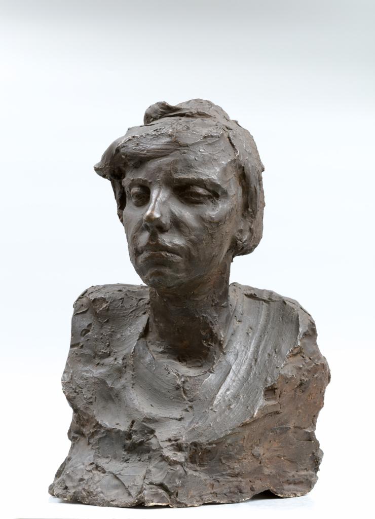 Портрет Н. Алексеевой