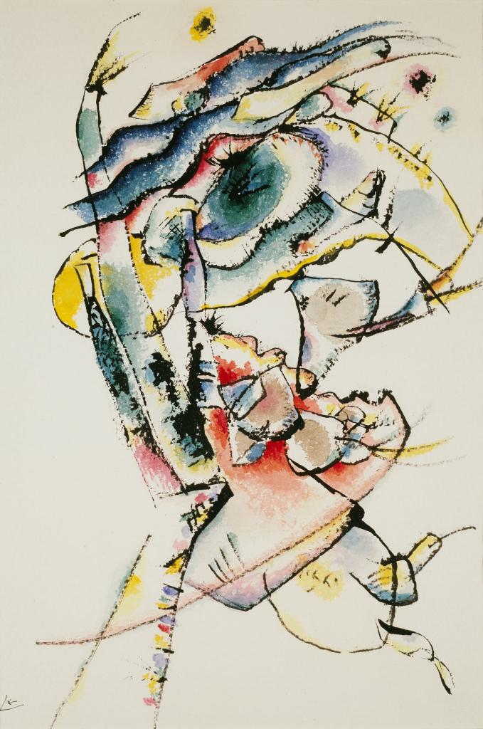 Абстрактная композиция